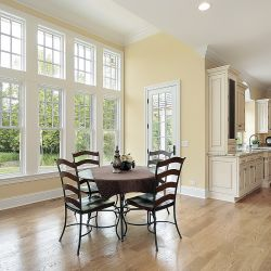WBC Homes Compares Vinyl and Wood Window Replacements