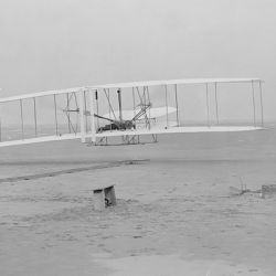 Scott Beale Aviation expert discusses the first flight by the Wright Brothers in 1902