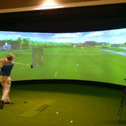 The Benefits of Indoor Golf