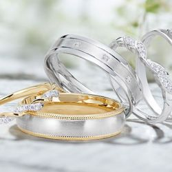 Tips for Buying Wedding Bands