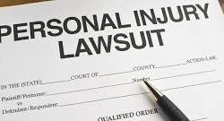 Calculating Damages in a Personal Injury Lawsuit