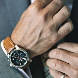 Why It Is Essential to Wear a Wrist Watch