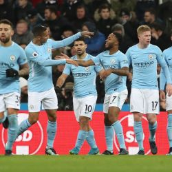 Manchester City set for another Premier League title victory
