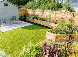 Ron Cadman - Simple Tricks to Transform Your Garden