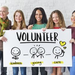 AMFund - Why You Should Do More Volunteering