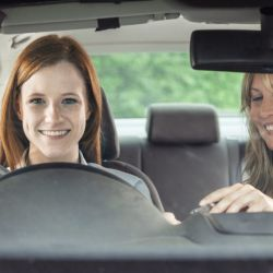 Must-Have Items for a Successful Teen Driver