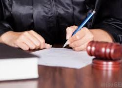 What to Do if You're Involved in a Criminal Lawsuit