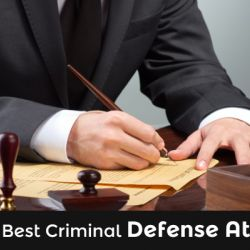 Understanding Why You Need a Good Defense Lawyer like David Serna