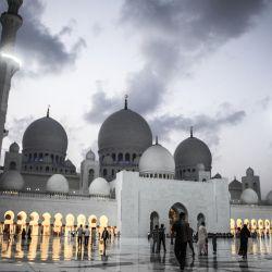 Ras al Khaimah, Sheikh Saud's Historic Land