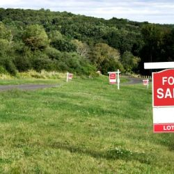Is There Still Vacant Land For Sale in the US?