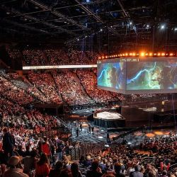 The Most Valuable Esports Orgs