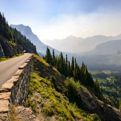 Top 5 Locations to Visit on a U.S. Road Trip