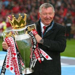 History of the Premier League and the good days of Sir Alex Ferguson