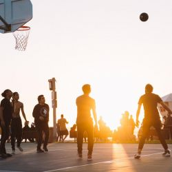 The Benefits of Playing Sport for our Body and Mind